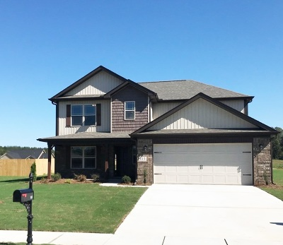 Single Family Home For Sale: 113 Beaver Brook Place