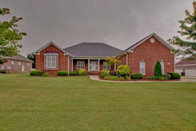 Madison County Rental For Rent: 109 Brigadoon Drive