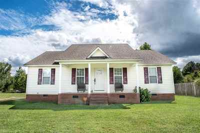 Single Family Home For Sale: 24964 7th Street