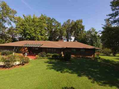 Albertville Single Family Home For Sale: 1033 Willoughby Road