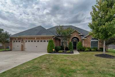 Owens Cross Roads Single Family Home For Sale: 8524 Rolling Oaks Drive