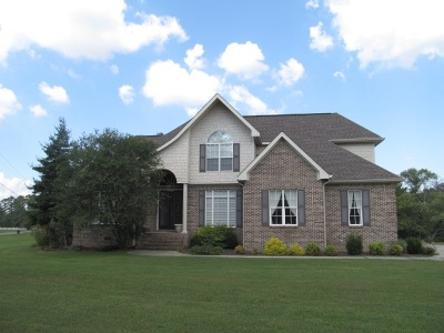 Albertville Single Family Home For Sale: 71 Royal Troon Lane