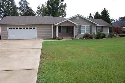 Hokes Bluff Single Family Home For Sale: 2371 Bradley Avenue