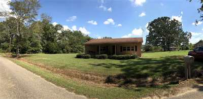 Mobile Home For Sale: 70 County Road 169