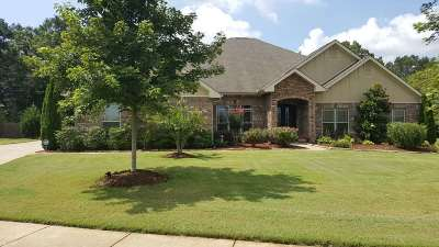 Huntsville Single Family Home For Sale: 22 Bannut Court
