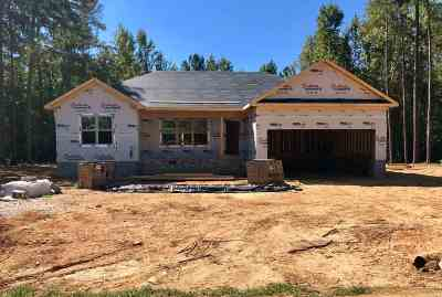 Hokes Bluff Single Family Home For Sale: 2645 Reeves Street