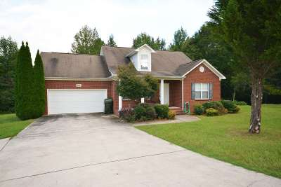 Single Family Home For Sale: 105 Tortoise Circle