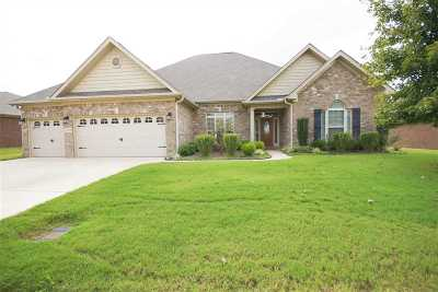 Single Family Home For Sale: 7306 Sanctuary Cove Drive