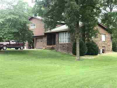 Marshall County, Jackson County Single Family Home For Sale: 805 Christopher Circle