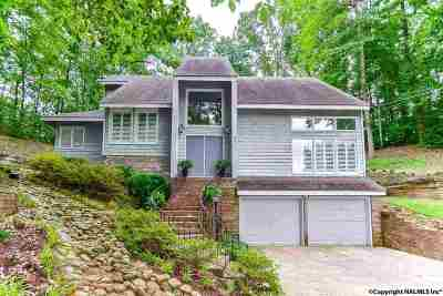 Decatur Single Family Home For Sale: 3411 Vestavia Circle