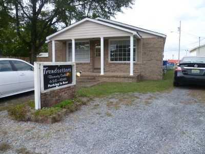 Rainsville AL Commercial For Sale: $65,000