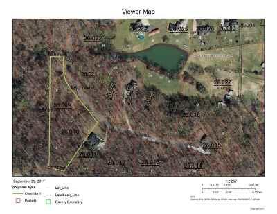 Guntersville Residential Lots & Land For Sale: 5 Tomahawk Circle
