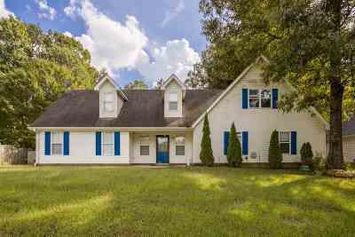 Toney Single Family Home For Sale: 114 Hunters Hill Trail