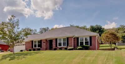Single Family Home For Sale: 212 Warfe Court