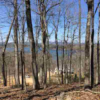 Scottsboro Residential Lots & Land For Sale: Pinnacle Point