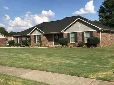 Single Family Home For Sale: 103 Stetson Drive
