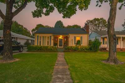 Single Family Home For Sale: 1114 7th Avenue