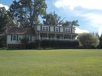 Marshall County, Jackson County Single Family Home For Sale: 32 Neeley Drive