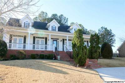 Madison County Rental Contingent: 118 Keystone Drive