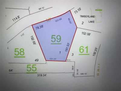 Decatur Residential Lots & Land For Sale: 1665 Lake Cove Drive
