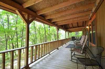 Scottsboro Single Family Home For Sale: 335 Tanglewood Lane