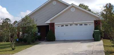 Huntsville Single Family Home For Sale: 119 Shadow Court