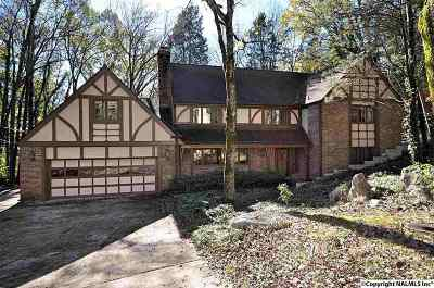 Madison County Rental For Rent: 712 SE Forrest Heights Drive