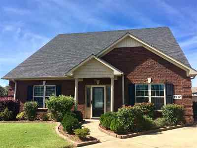 Single Family Home For Sale: 13083 Arbor Ridge