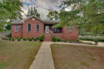 Huntsville Single Family Home For Sale: 1901 Shellbrook Drive