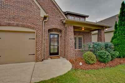 Single Family Home For Sale: 2915 Magnolia Park Drive