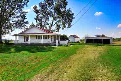 Dekalb County, Marshall County Single Family Home For Sale: 1251 County Road 24