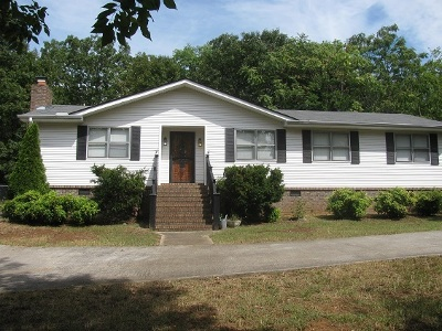 Huntsville Single Family Home For Sale: 1923 Toll Gate Road