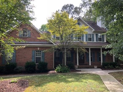 Single Family Home For Sale: 115 Mountain Brook Blvd