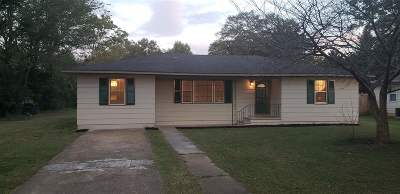 Decatur Single Family Home For Sale: 371 McEntire Lane