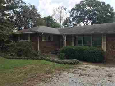 Athens Single Family Home For Sale: 802 Forrest Street