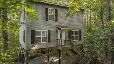 Fort Payne Single Family Home For Sale: 1184 County Road 153