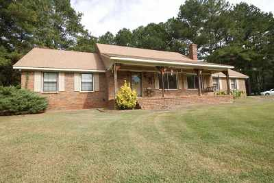 Decatur Single Family Home For Sale: 18 Covey Street