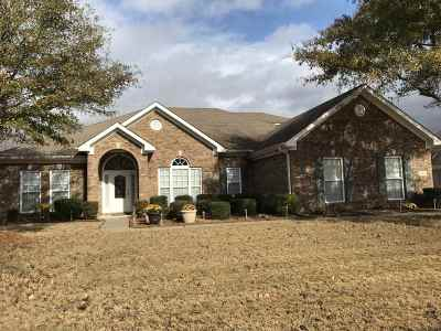 Madison County Single Family Home For Sale: 5001 Creekstone Drive