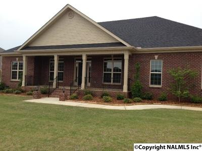 Owens Cross Roads Single Family Home For Sale: 7404 Old Valley Point