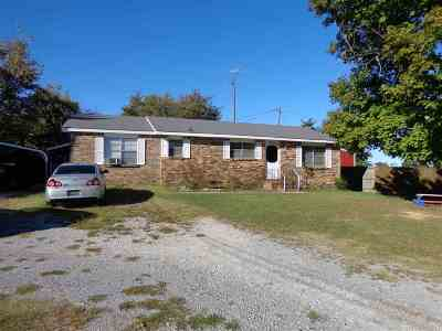 Hartselle Single Family Home For Sale: 1000 E State Highway 36
