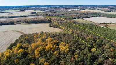 Madison Residential Lots & Land For Sale: 12535 Henderson Lane