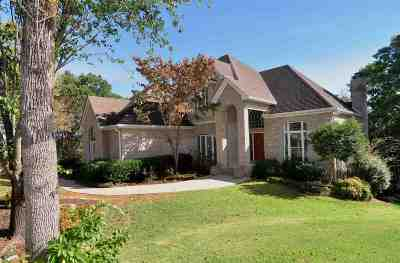Madison County Rental For Rent: 11005 Stone Mountain Drive