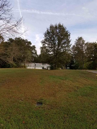 Dekalb County, Marshall County Mobile Home For Sale: 591 County Road 1931