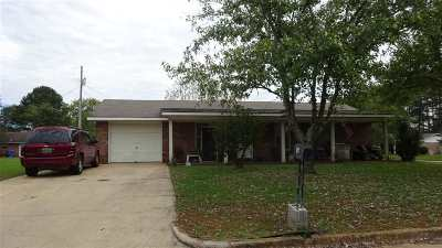 Athens Single Family Home For Sale: 109 McClint Street