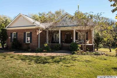 Madison County, Limestone County Single Family Home For Sale: 24512 Oak Drive