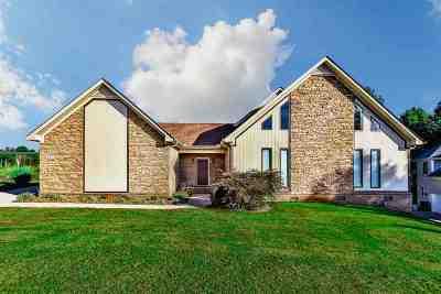 Harvest Single Family Home For Sale: 135 Lincarrie Lane