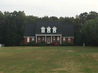 Dekalb County Single Family Home For Sale: 2168 County Road 126