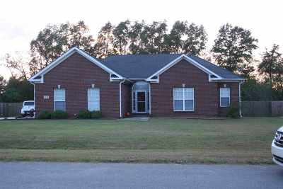 Huntsville AL Single Family Home For Sale: $182,000