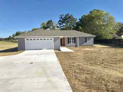 Boaz Single Family Home For Sale: 6728 County Road 26