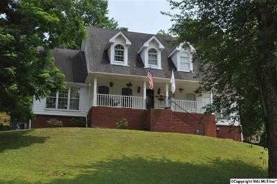 Madison County Rental For Rent: 113 Rachel Drive